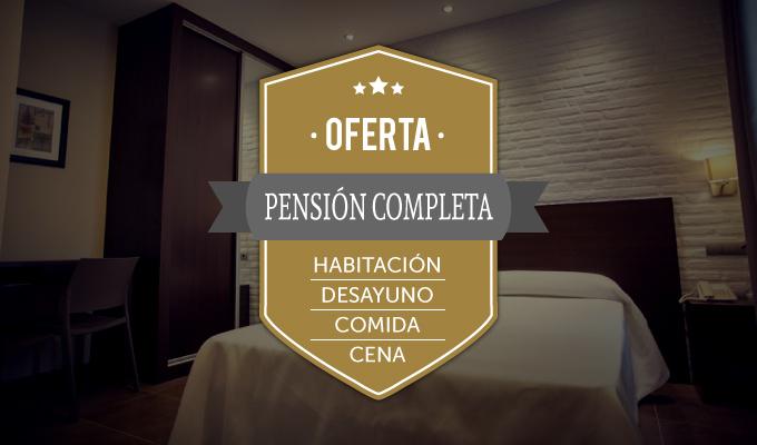 pension-completa-habitacion-doble-superior