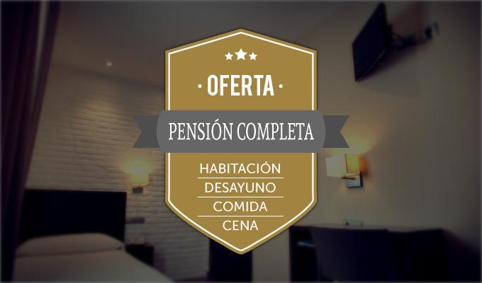 pension-completa-habitacion-individual