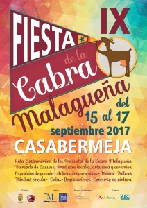 IX FIESTA CABRA MALAGUEÑA