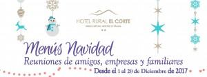 recorte MENUS NAVIDAD 2017 hotel el corte